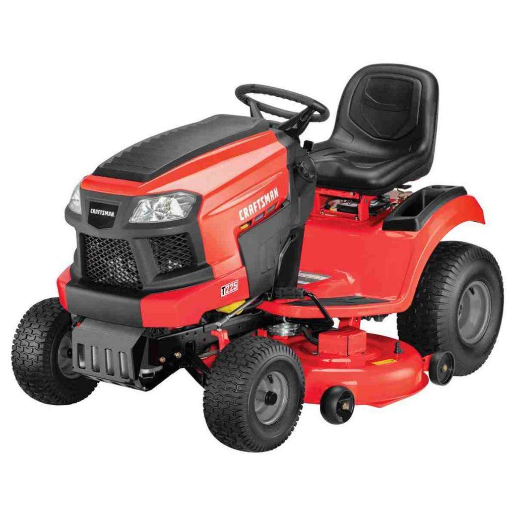 best garden tractor 2020