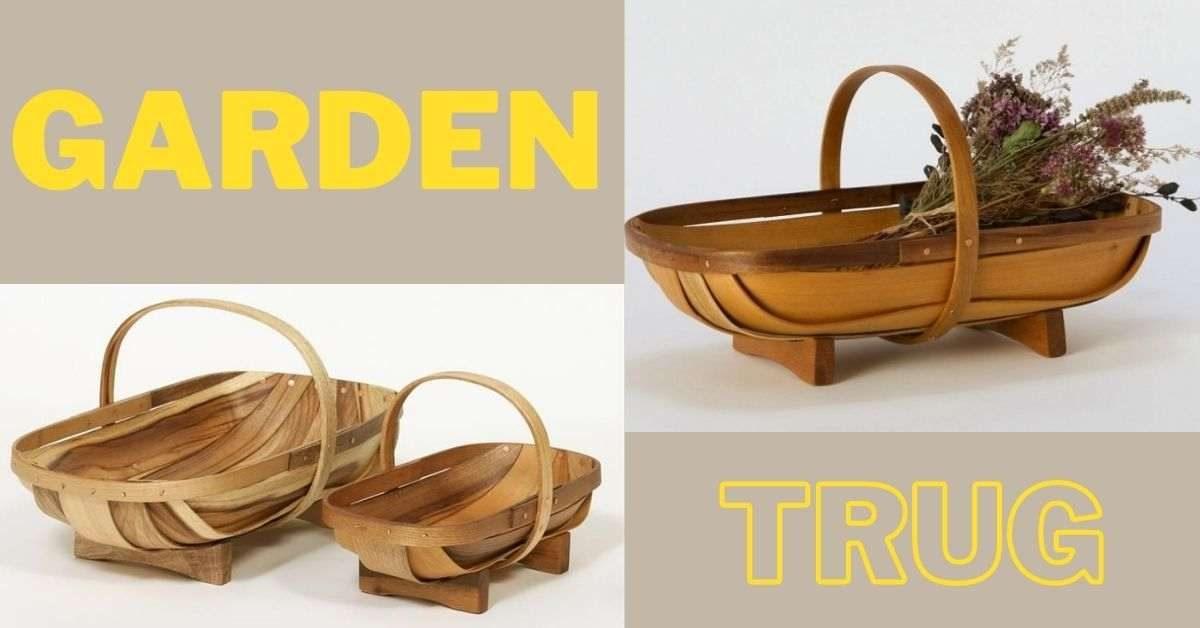 garden trug