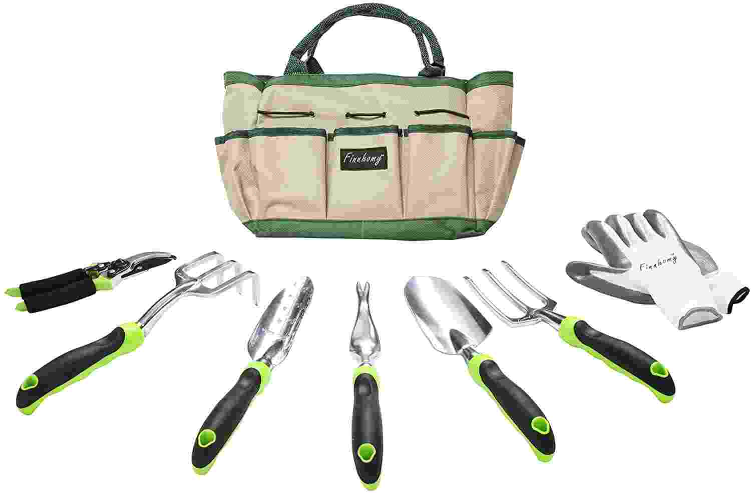 gardening tools names with pictures