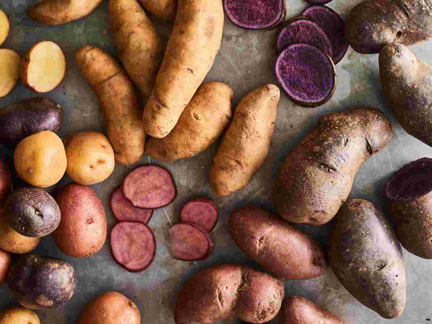 sweet potato healthy or not