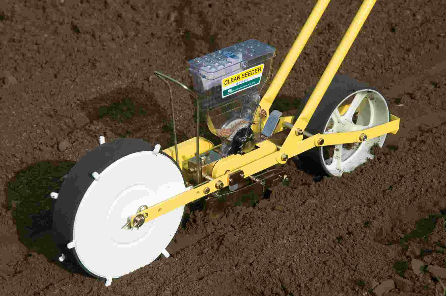 seed planter machine price