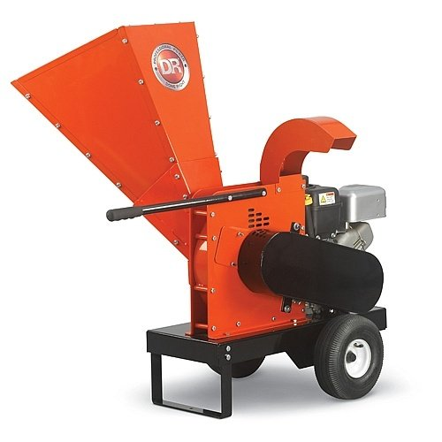 dr chipper 18 hp