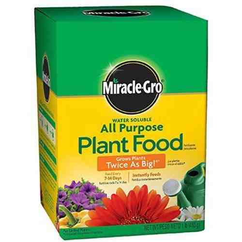 Miracle-Gro Best