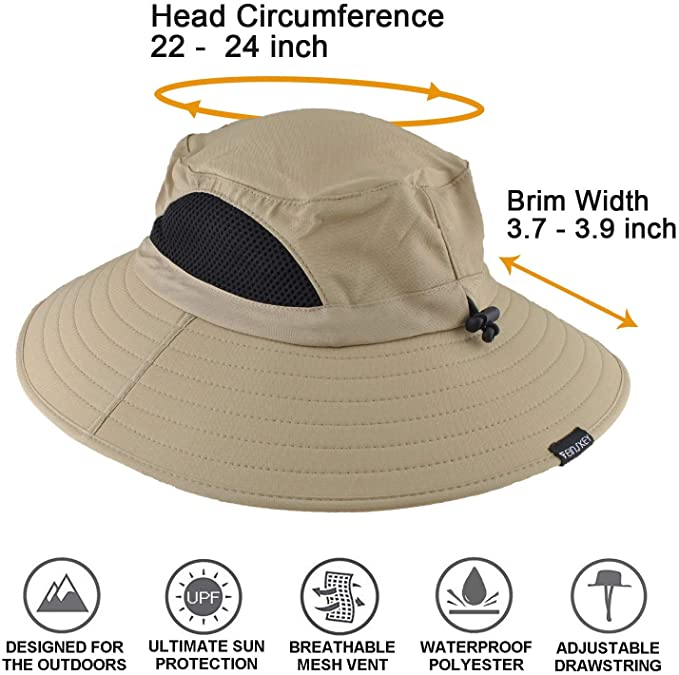 best women's gardening hats