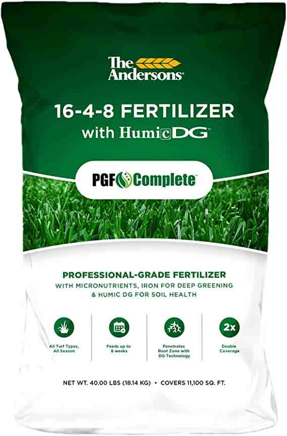 The Andersons Fertilizer