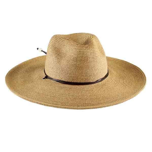 wide brim gardening hat